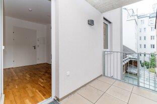 | 1,5 Zimmer | Hochwertige Ausstattung | Terrasse