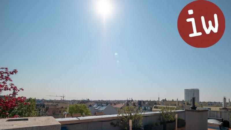 Penthouse, sensationelle Dachterrasse mit Rundumblick Objekt_609 Bild_127