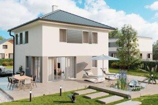 Niedrigenergiehaus samt Grundstück in Klagenfurt Nord