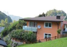 Bergluft schnuppern! Geniale 4-Zimmer-Hausetage mit Balkon+Terrasse