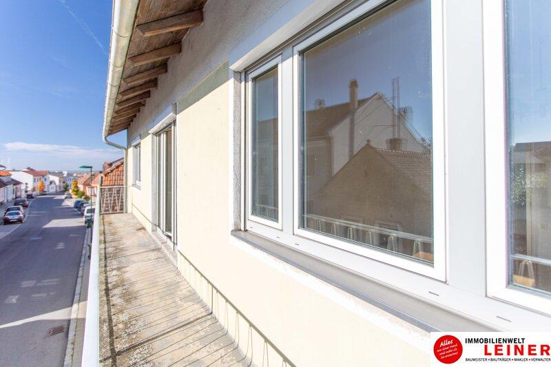 Vereinen Sie Wohnen und Arbeiten an einem Ort: Ihr neues Haus in Hof am Leithaberge Objekt_9962 Bild_153