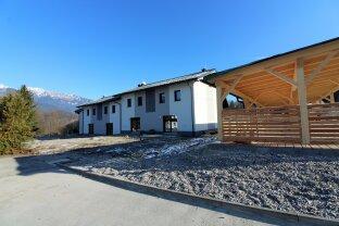 Maisonettewohnung Admont-  Dieses neu errichtete Zuhause ist perfekt für Ihre Familie - Ca.138m² W/NF gesamt + Eigengarten + Carport und PKW Stellplatz