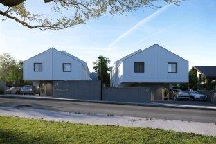 Baubeginn- neu errichtete Doppelhaushälften mit 5 Zimmer in Klein Engersdorf auf Eigengrund!