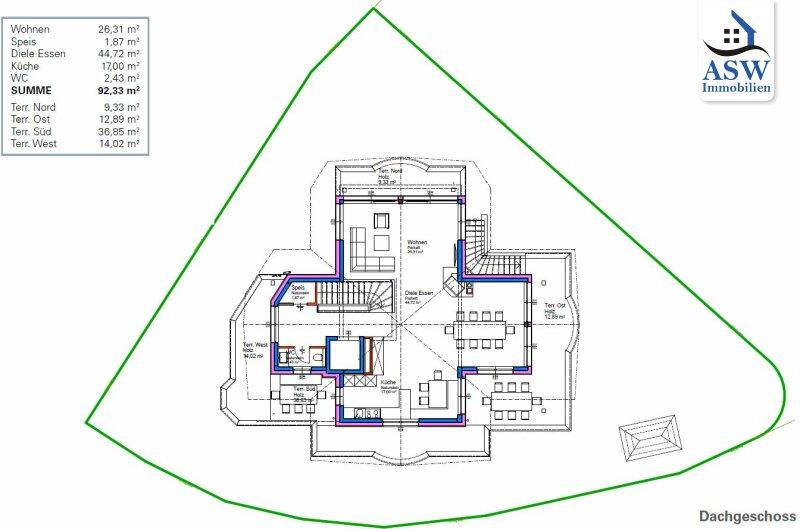 Luxuriöses Landhaus mit Indoor-Pool im Kitzbüheler Zentrum /  / 6370Kitzbühel / Bild 10