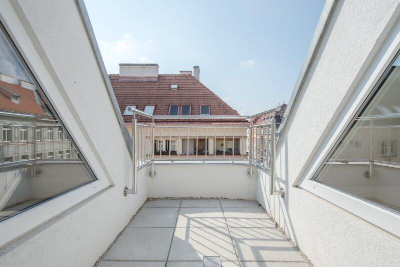 ++NEU++ 3-Zimmer DG- Erstbezug mit Terrassen! perfekte Raumaufteilung! **VIDEOBESICHTIGUNG** PROVISIONSRABATT! /  / 1150Wien / Bild 10