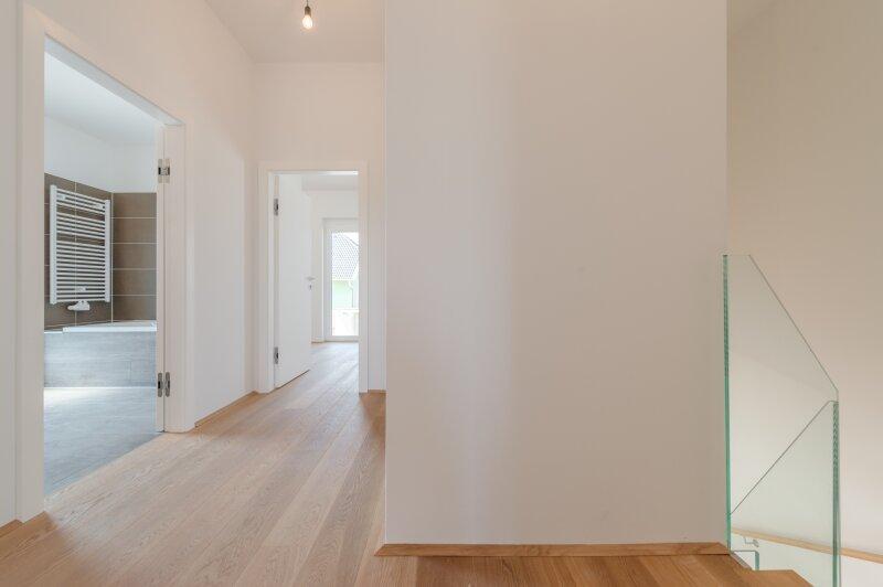 ++NEU** wunderschöne Doppelhaushälfte 30km von Wien entfernt! schlüsselfertig! sehr hochwertige Ausstattung! PROVISIONSRABATT! /  / 2231Strasshof an der Nordbahn / Bild 4