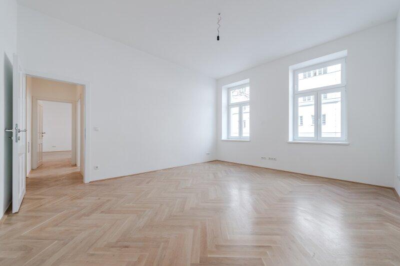 Eigentumswohnung, Cothmannstraße, 1120, Wien