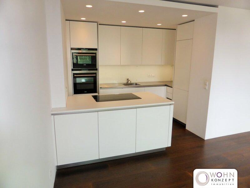 Exklusive 140m² DG-Maisonette mit Terrasse und Einbauküche - 1020 Wien /  / 1020Wien / Bild 7