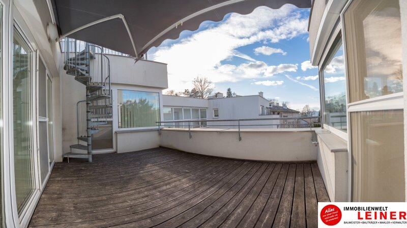 Schwechat - luxuriöses 4 Zimmer Penthouse 130m² Wohnfläche plus 2 Traumterrassen! Objekt_8876 Bild_451