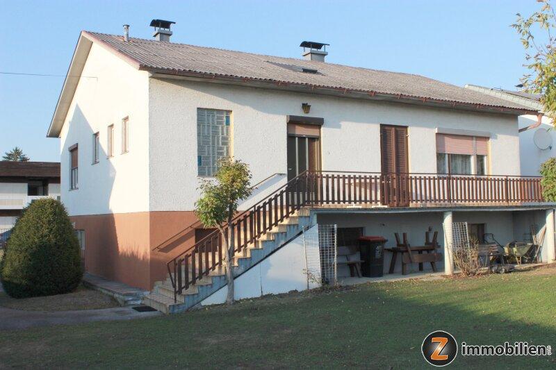 Haus, 7551, Stegersbach, Burgenland