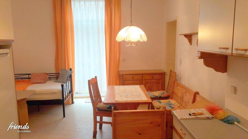 BLUMAU - 2 Zimmer Gartenwohnung /  / 2602Blumau-Neurißhof / Bild 4