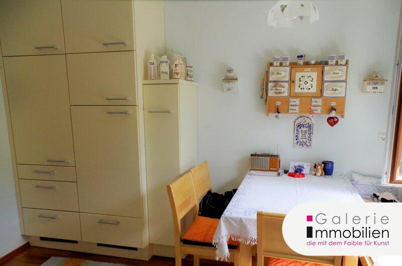 Grünruhelage - Sanierte 3-Zimmer-Neubauwohnung mit traumhaftem Gemeinschaftsgarten Objekt_35153 Bild_154