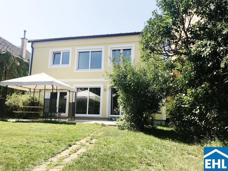 Schönes Einfamilienhaus mit 6 Zimmern in Klosternauburg