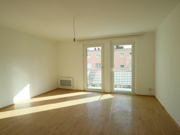 Gemütliche 3-Zimmerwohnung mit Balkon in Gnigl