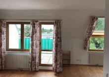 Sonnige 2-Zimmer-Wohnung mit Dachterrasse! Heizung + WW inkludiert!