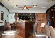 Café Pub im Stadtzentrum