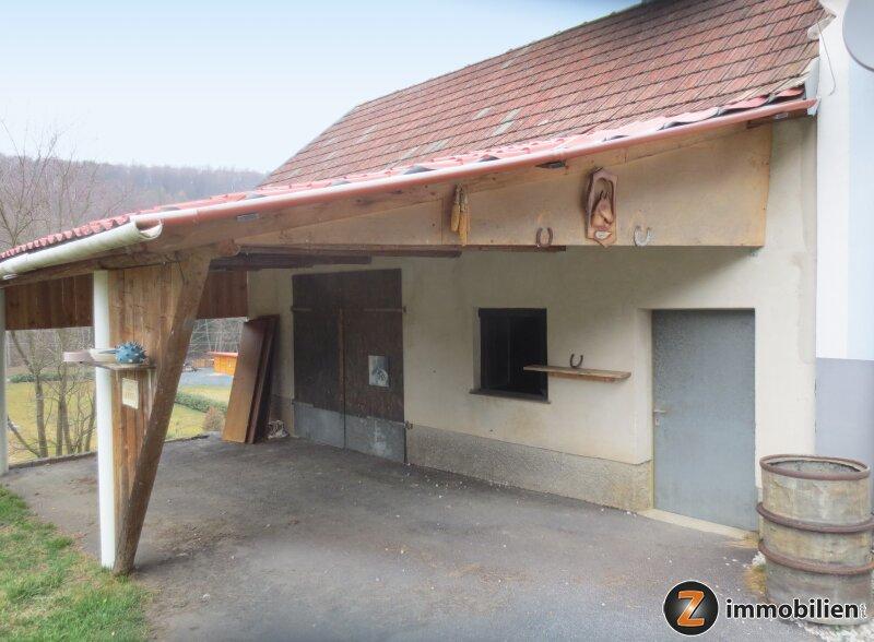 Haus in Ortsrandlage - eingebettet in die Hügellandschaft /  / 7442Nähe Lockenhaus / Bild 5
