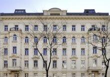 Ruhige Altbau-Wohnung mit Balkon, U3