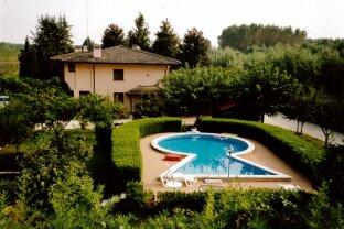 Historisches Anwesen in Norditalien (Nähe Udine)