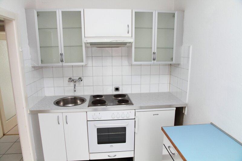 8. Bezirk Nähe U6: NEUBAU 7. Liftstock, WESTFERNBLICK, Küche mit Essplatz /  / 1080Wien / Bild 7
