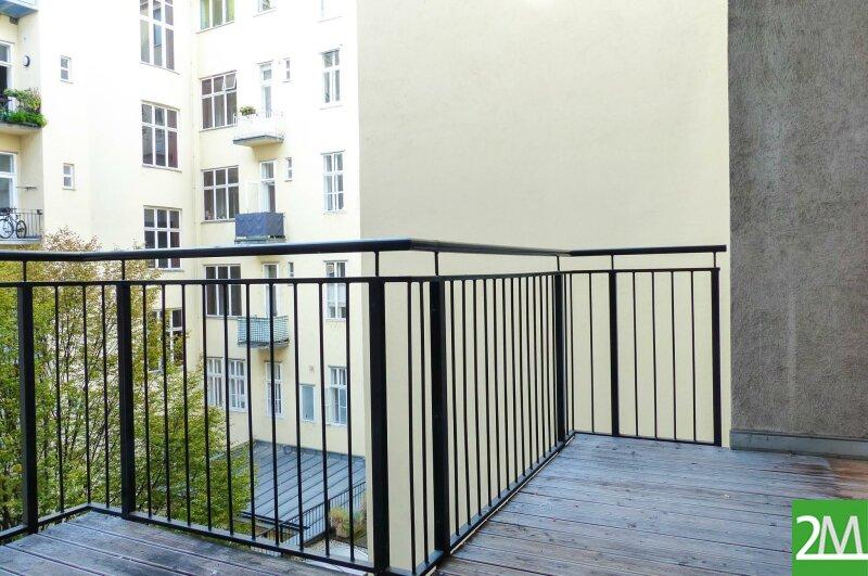 Geräumige 4-Zimmer-Altbauwohnung nahe Arenbergpark /  / 1030Wien / Bild 4