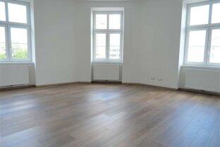 Erstbezug: 76m² Altbau-Hauptmiete Nähe Mariahilfer Straße - 1150 Wien