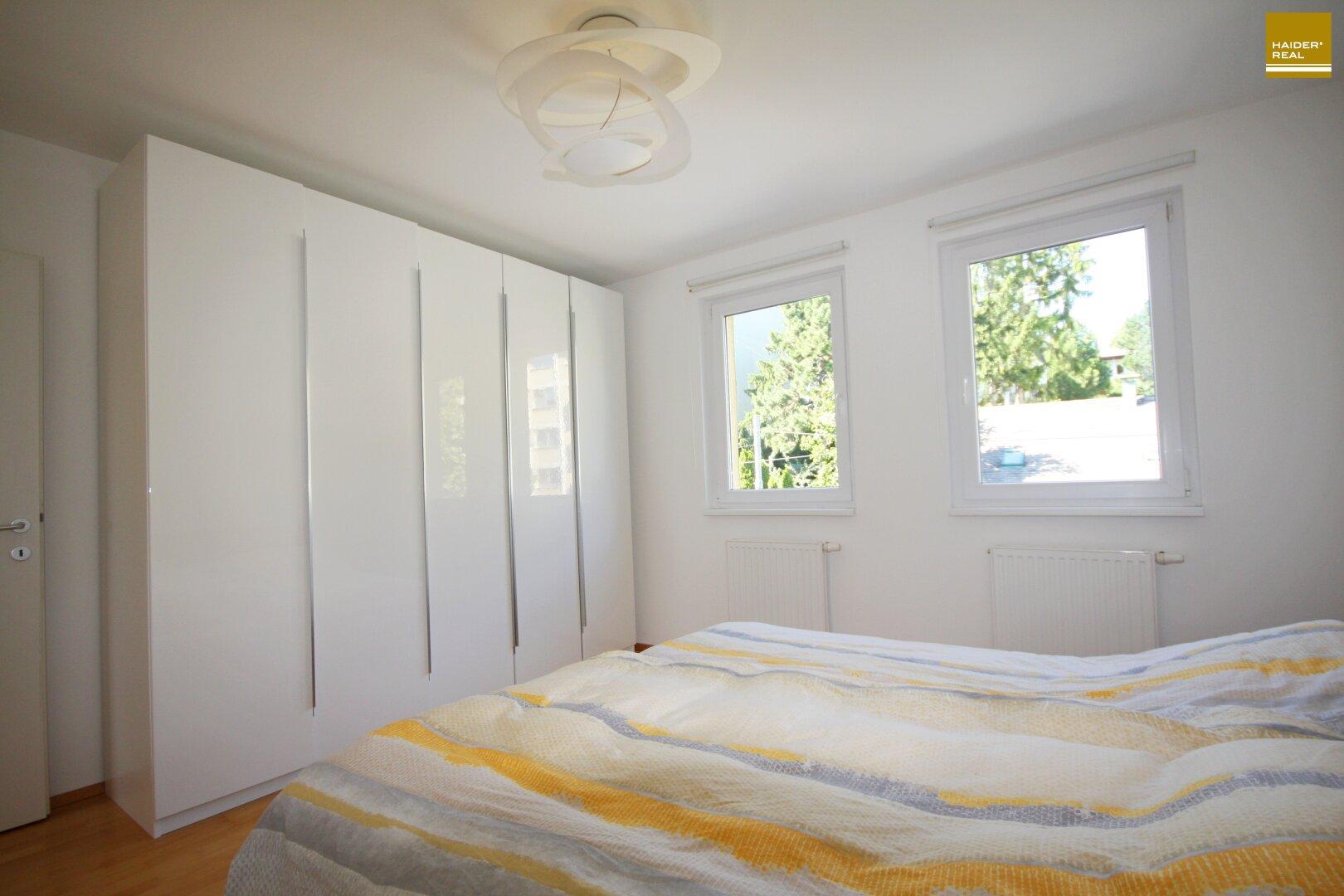 Schlafzimmer 14,8 m²