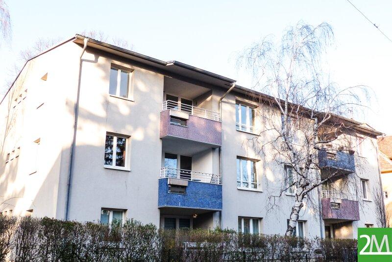 Geräumige 4-Zimmer-Wohnung mit Balkon /  / 1190Wien / Bild 10