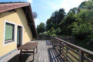 Baugrund mit Haus in Hofstetten-Grünau zu Verkaufen!