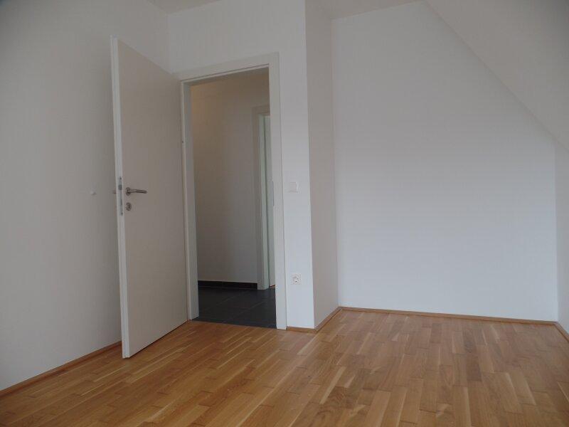Wohnen in der Stadt - lichtdurchflutetes Dachgeschoss /  / 3100Sankt Pölten / Bild 1