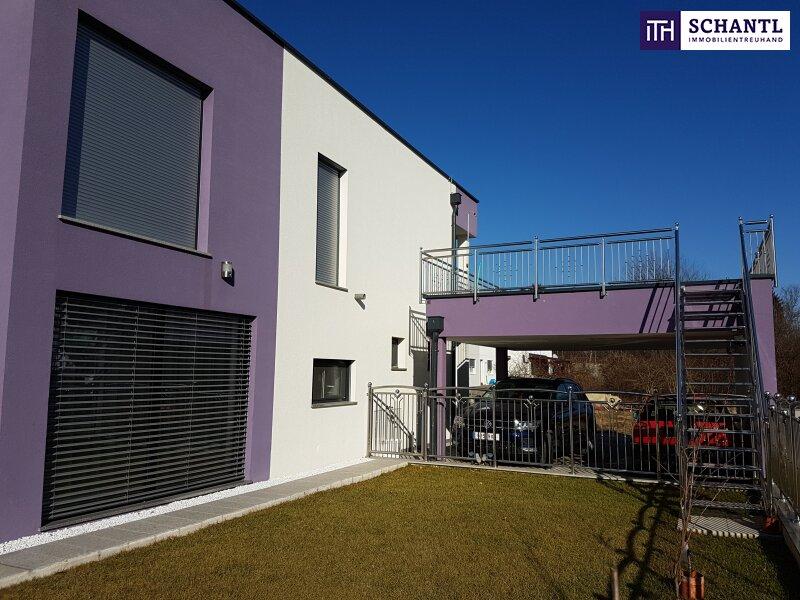 ANLEGER aufgepasst: HEUTE NOCH PROFITIEREN: Attraktives Neubau-Mehrfamilienhaus in Grazer-Sonnenlage! /  / 8041Graz / Bild 1