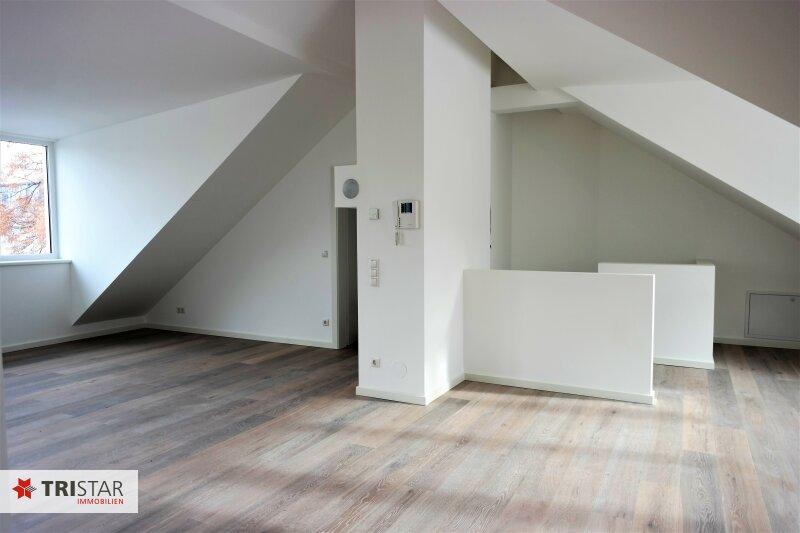 :::DG-Maisonette mit Terrasse in absoluter Hofruhelage - Komplett saniertes Haus und erstklassige Ausstattung::: /  / 1170Wien / Bild 2