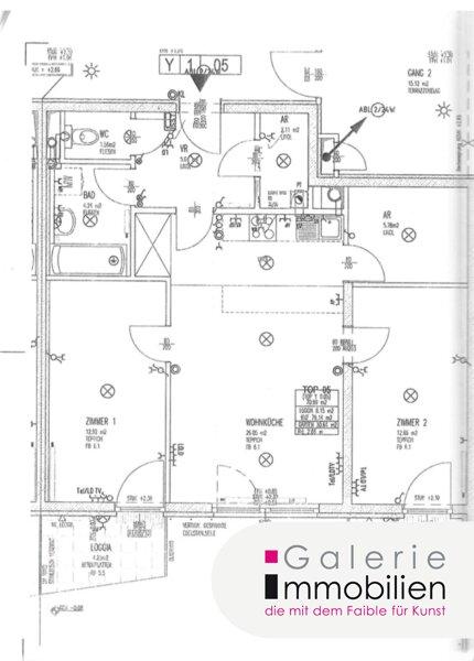 Einzigartige Lebensqualität - Sonnige und helle Gartenwohnung im Kabelwerk Objekt_35276 Bild_71
