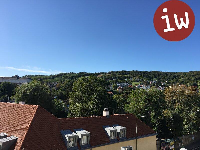 neuwertige 5 Zimmerwohnung mit 2 Terrassen und Stiftsblick Objekt_455 Bild_361