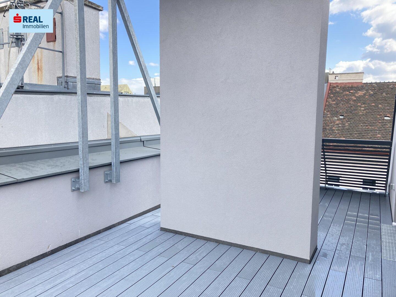 Terrasse Perspektive 2