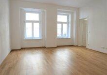Toprenovierte 51m² Altbau-Hauptmieten mit Einbauküche Nähe Mariahilfer Straße!