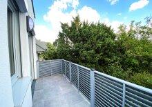 ERSTBEZUG | 2 Zimmer Neubauwohnungen mit Balkon (2.OG)