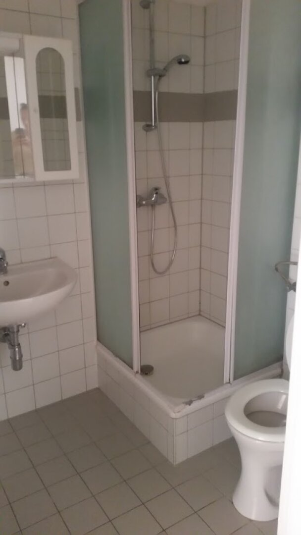 6 Badezimmer Alber