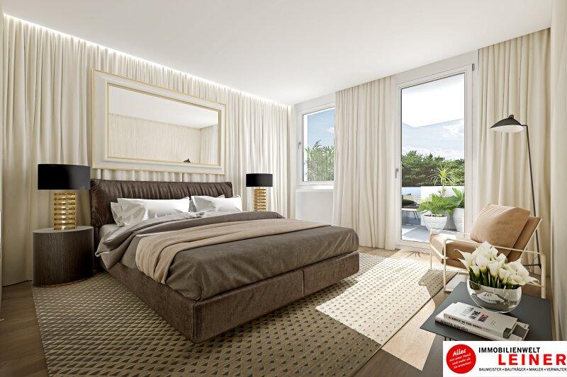 Villa Central. Schwechat. City Feeling auf höchstem Niveau Objekt_8686 Bild_220