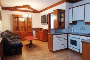 Voll möblierte 2-Zimmer Wohnung - ideal als Ferienwohnung
