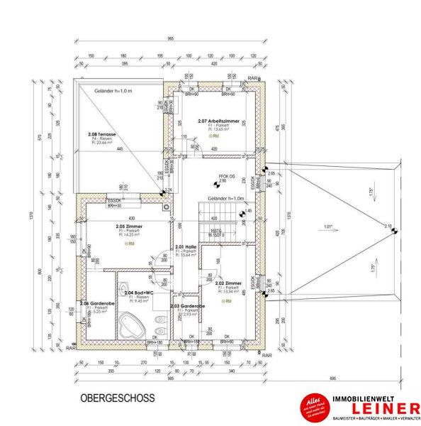 Hainburg - Exklusives Einfamilienhaus mit Seezugang Objekt_10064 Bild_646