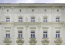 Zentrales Altbau-Appartement