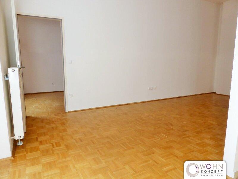 Terrassenhit: 61m² Neubau + Mini-Garten mit Einbauküche - 1120 Wien /  / 1120Wien / Bild 3