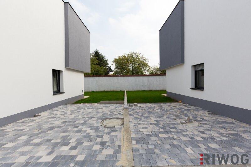 Wohnhit Doppelhaus! - 4 Zimmer, voll unterkellert /  / 2230Gänserndorf / Bild 4