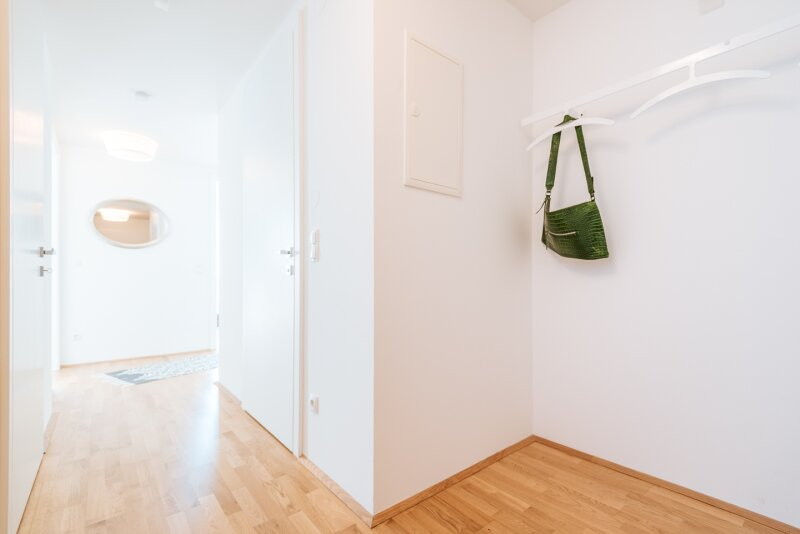 ++NEU++ Hochwertiger 3-Zimmer Erstbezug, DG-Maisonette, tolle Aufteilung! toller Ausblick!! ++VIDEOBESICHTIGUNG++ /  / 1200Wien / Bild 2
