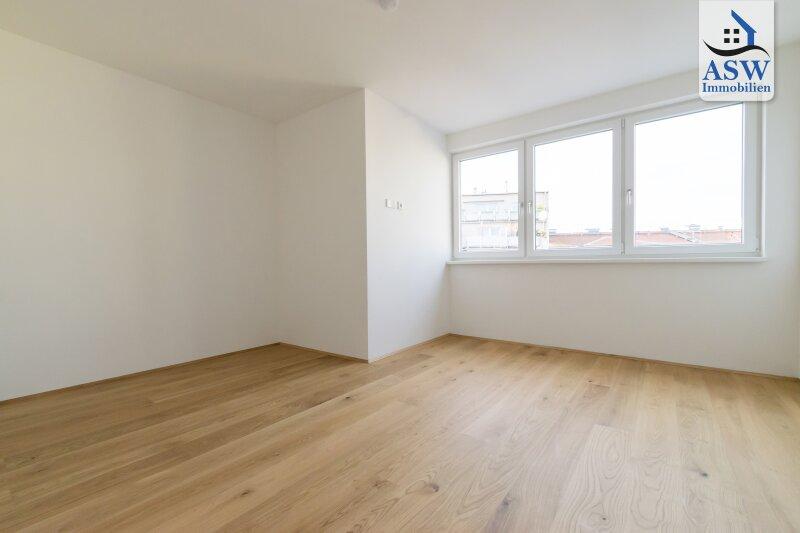 Erstbezug: Stilvolle 2 Zimmerwohnung mit Balkon nähe Bahnhof Meidling /  / 1120Wien / Bild 4