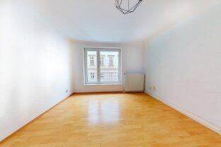 Wunderbare 2 Zimmer Wohnung, für WG geeignet