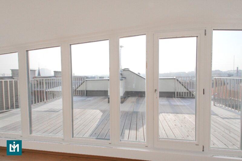 DG-Maisonette mit großer Terrasse auf Wohnebene im Erstbezug (provisionsfrei!) /  / 1180Wien / Bild 0