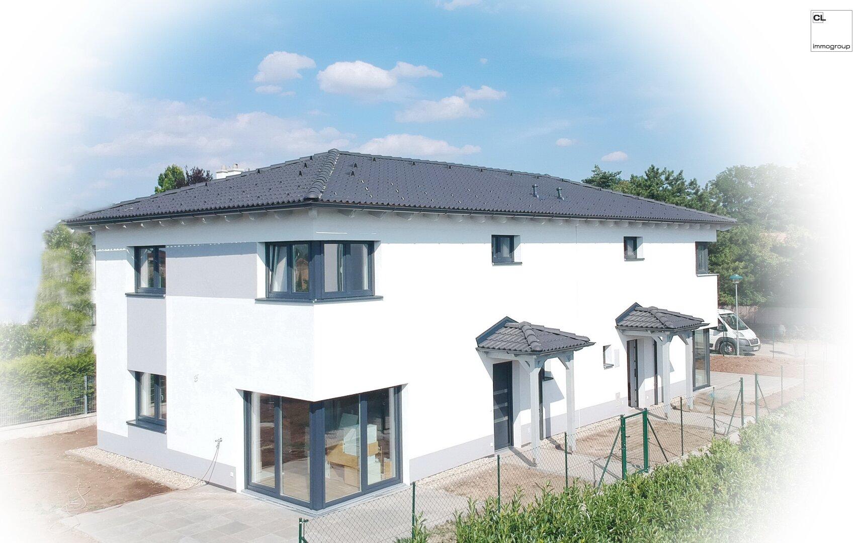 2230 Gänserndorf Süd Doppelhaushälfte