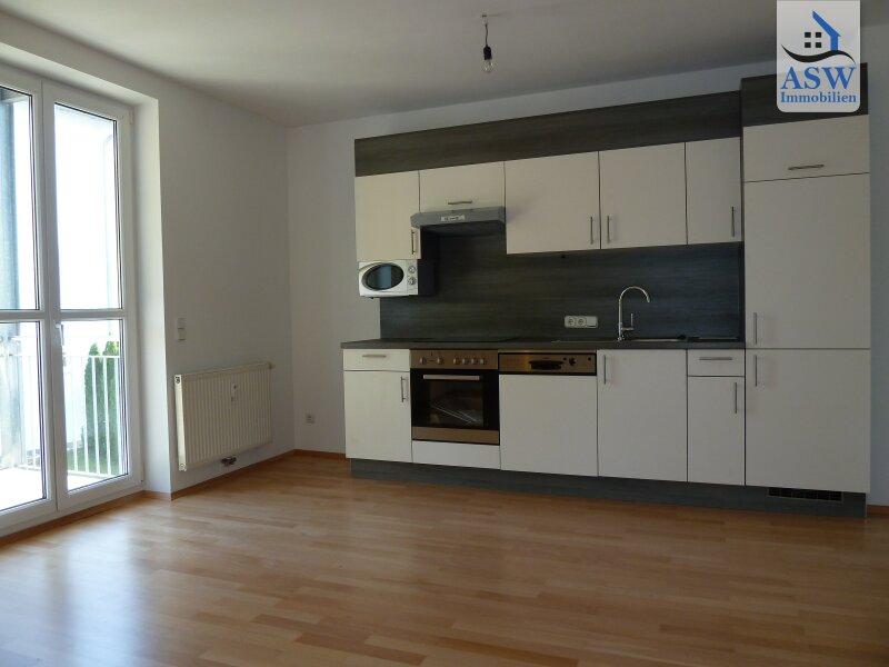Ansprechende 2 Zimmer Wohnung mit Balkon nahe Schillerplatz, Universitäten u. Zentrum!!